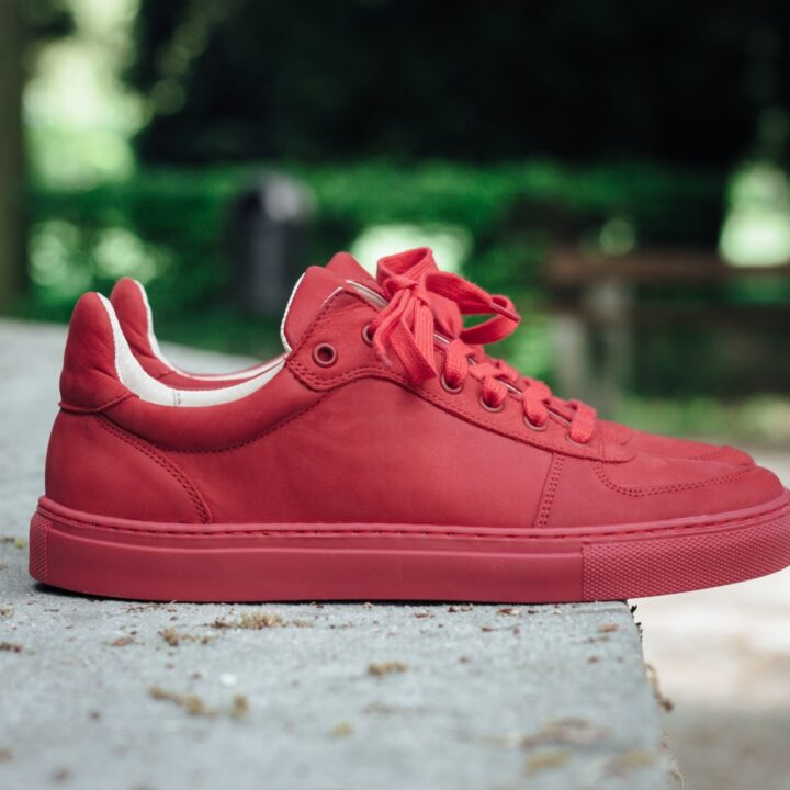 FLAX RED