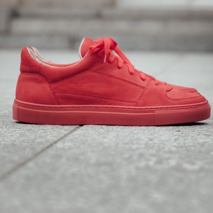 CRONY RED